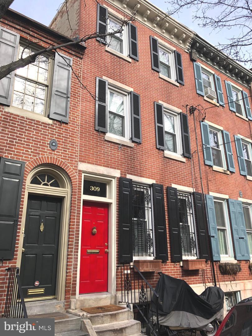 309 Queen Street Philadelphia, PA 19147