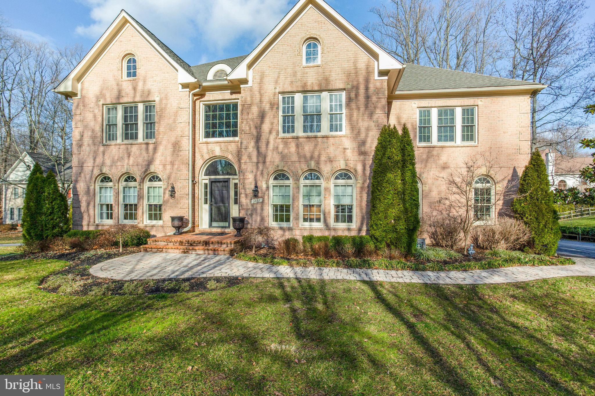 3461 MONARCH DRIVE, EDGEWATER, MD 21037