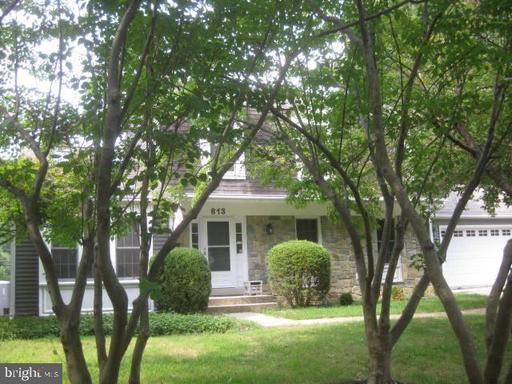 613 Kemp Mill Forest Dr, Silver Spring, MD 20902