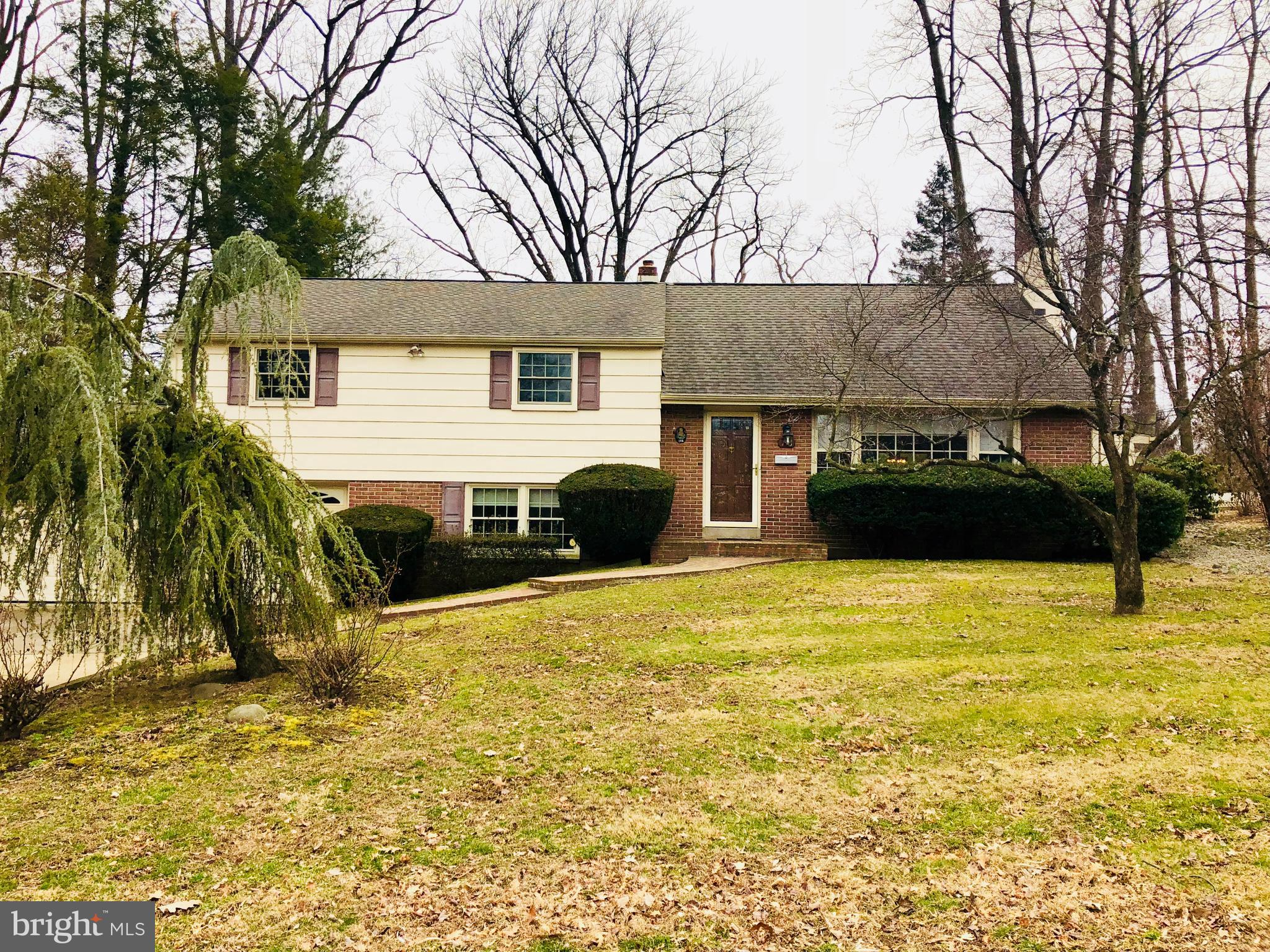 146 GREYHORSE ROAD, WILLOW GROVE, PA 19090
