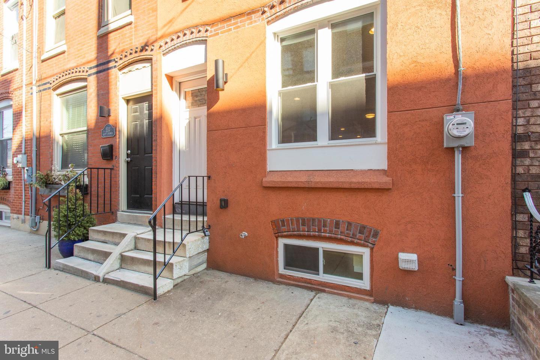 1535 S Chadwick Street Philadelphia, PA 19146