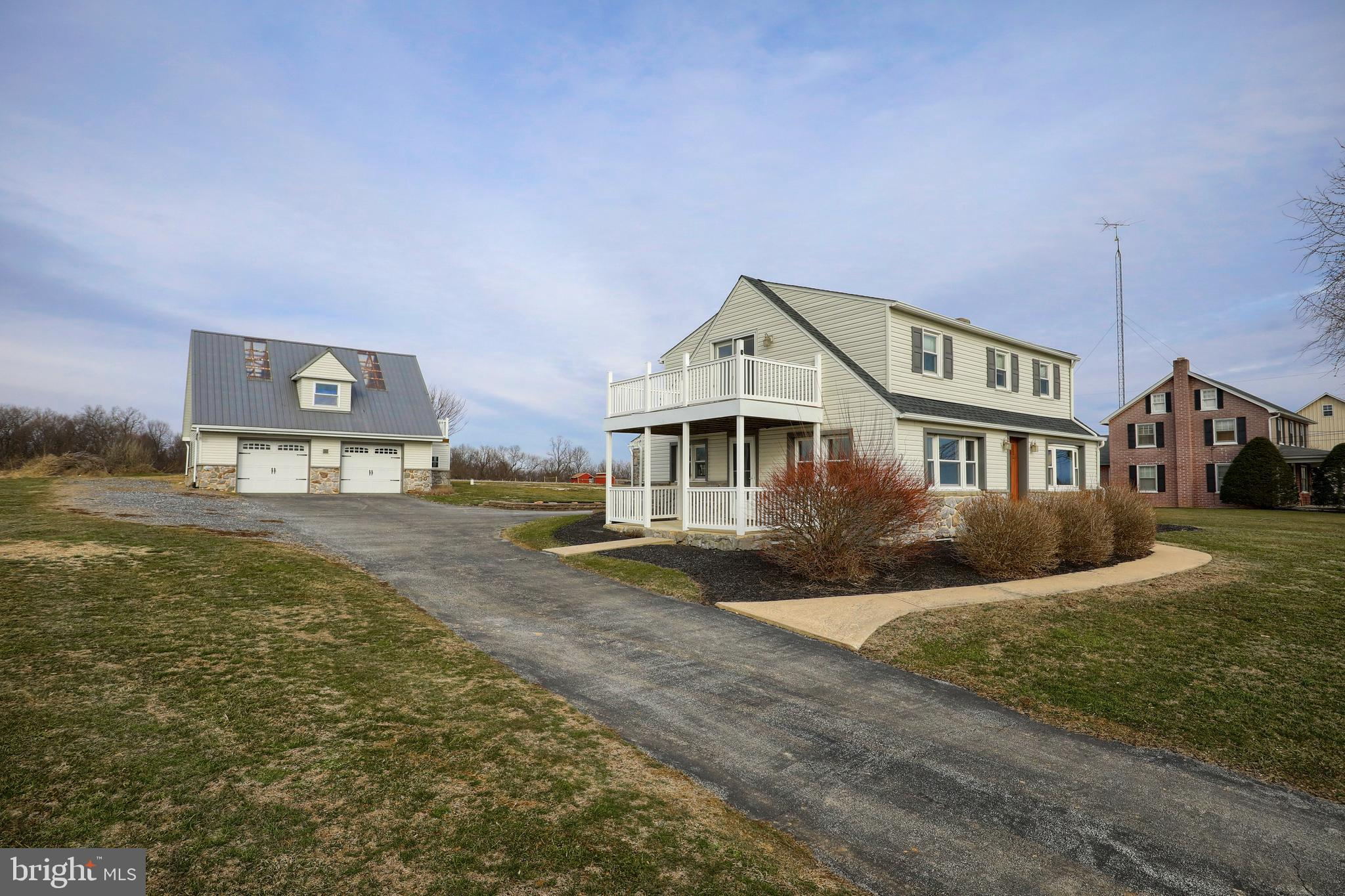 183 MARTIC HEIGHTS DRIVE, HOLTWOOD, PA 17532