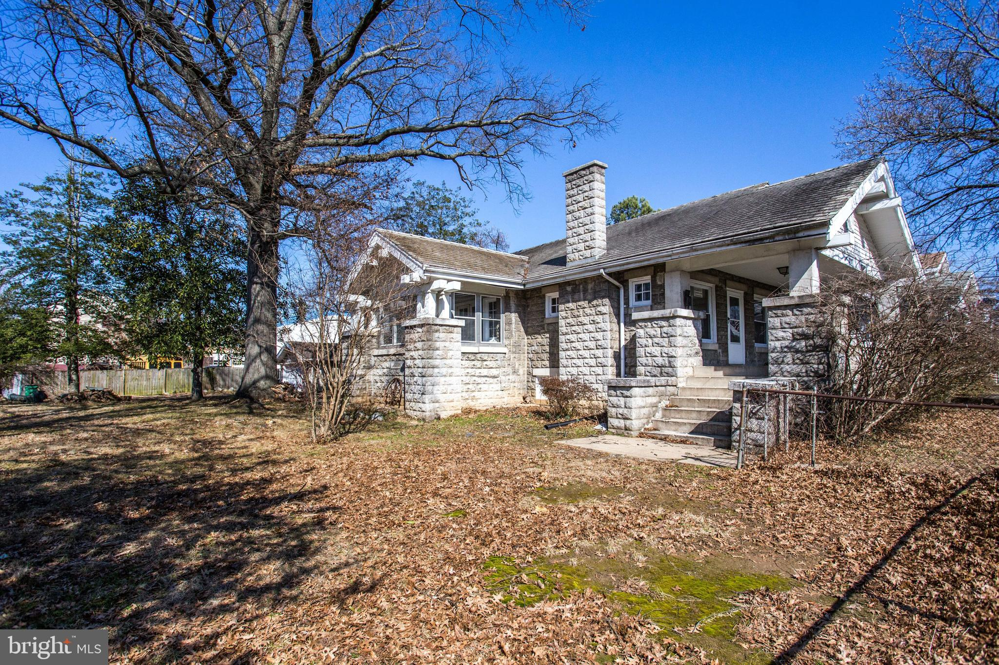 3702 QUINCY STREET, BRENTWOOD, MD 20722