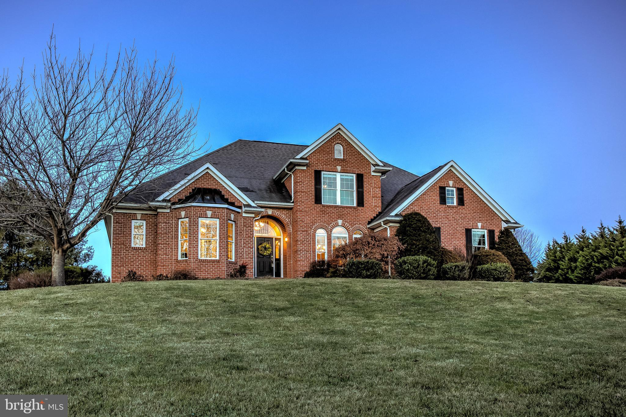 5833 PINE BROOK FARM ROAD, SYKESVILLE, MD 21784
