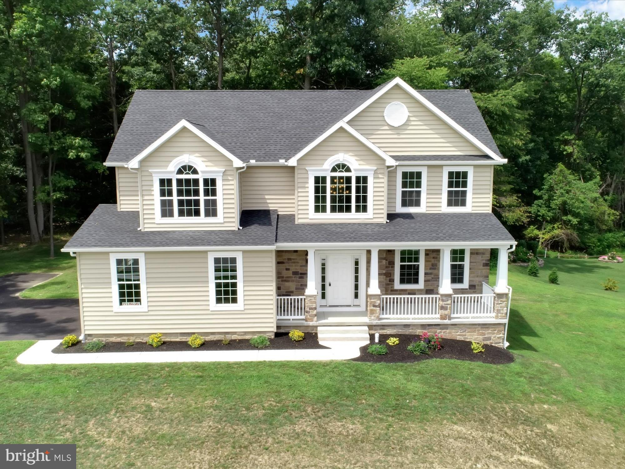 HICKORY RD 25, STEWARTSTOWN, PA 17363
