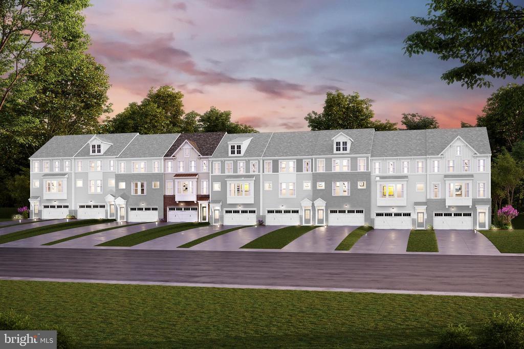 Falls Church Homes for Sale -  Loft,  3028  DECLAN WAY