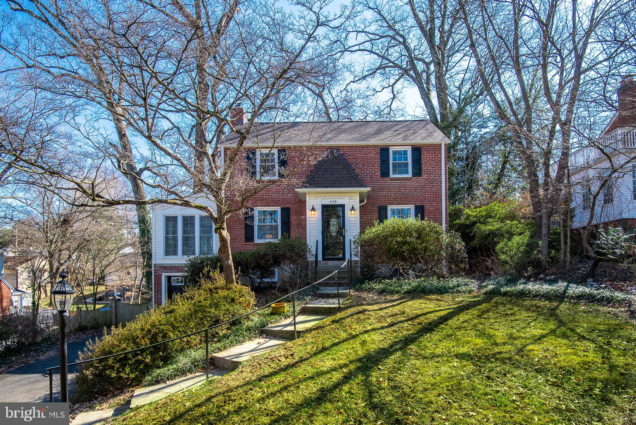 409 HILLMOOR DRIVE, SILVER SPRING, MD 20901