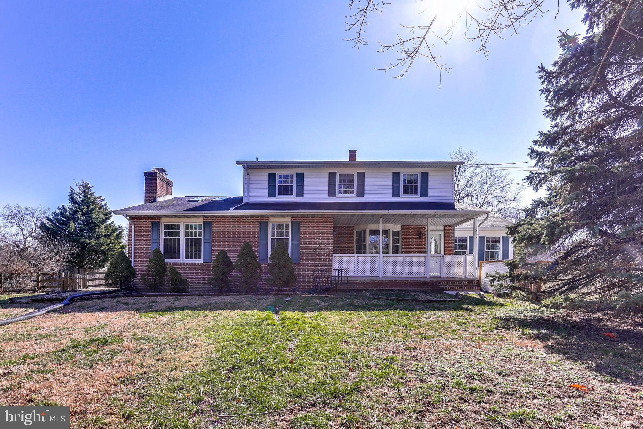 7213 FOREST AVENUE, HANOVER, MD 21076