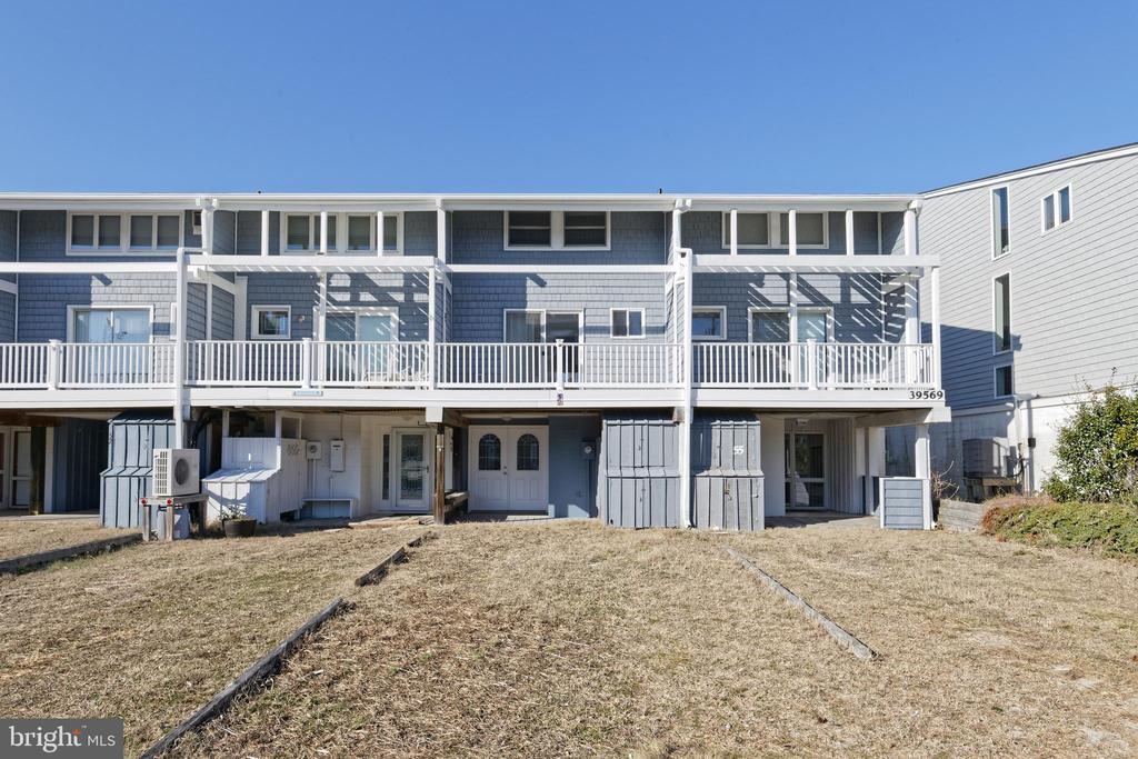 39569  DUNE ROAD  54, Bethany Beach in SUSSEX County, DE 19930 Home for Sale