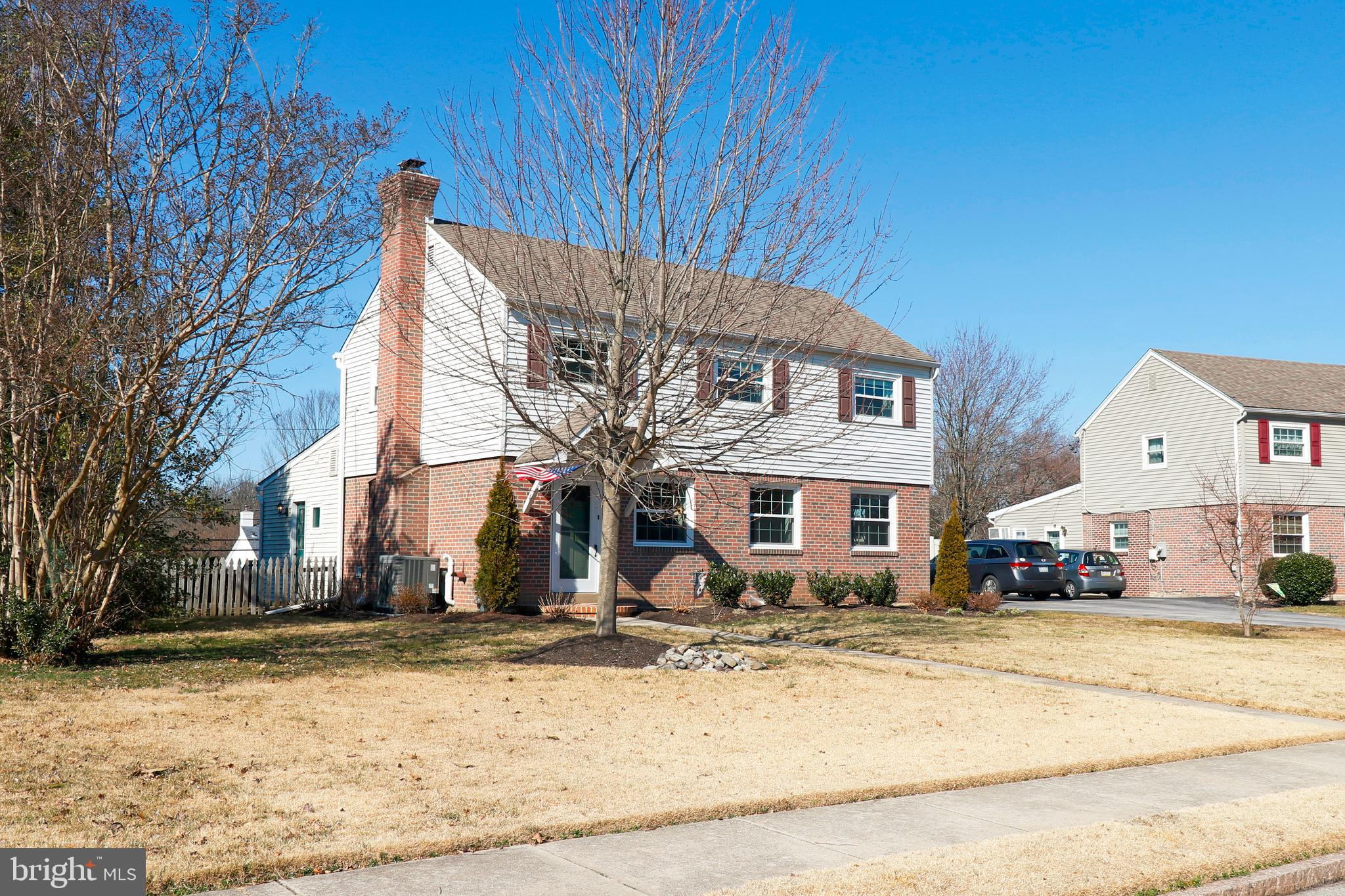 528 MAPLEWOOD ROAD, SPRINGFIELD, PA 19064