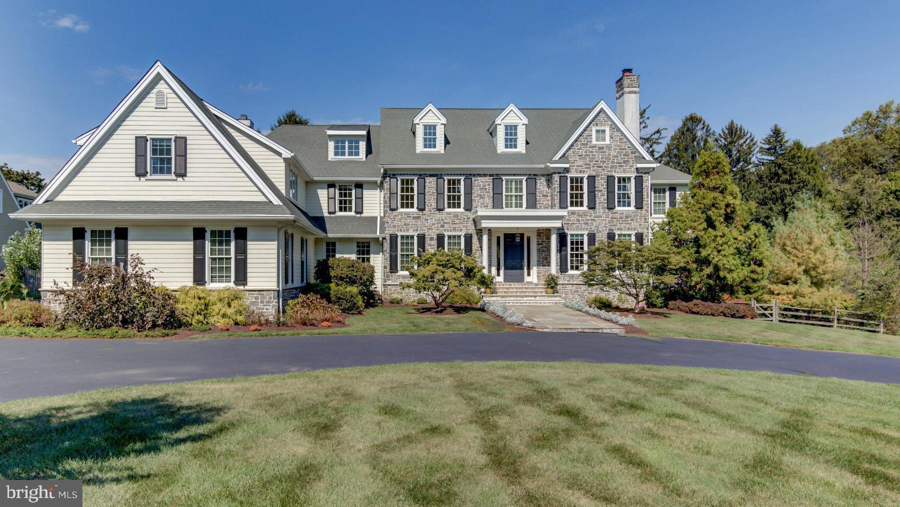 3511 SAWMILL ROAD, NEWTOWN SQUARE, PA 19073