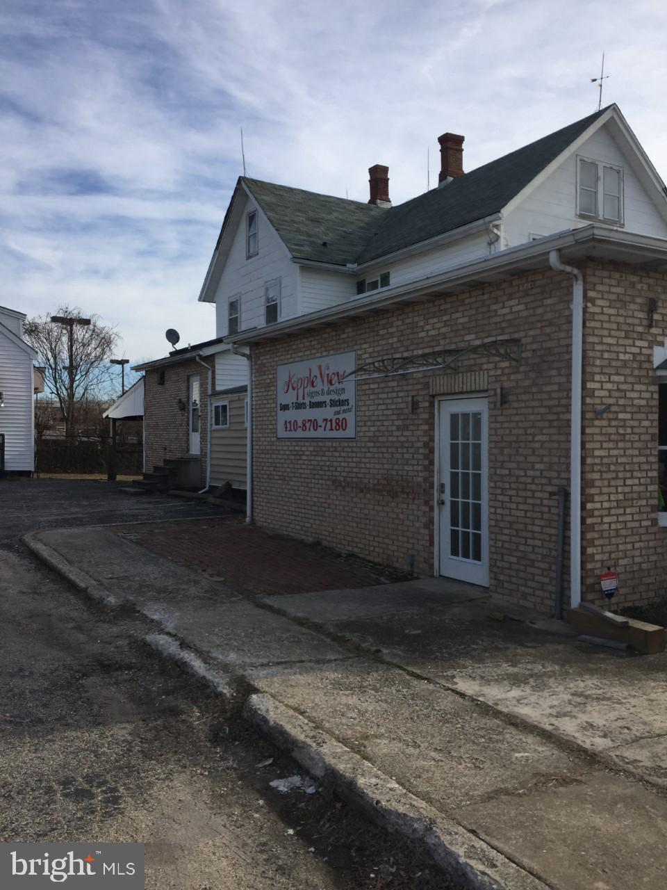 4202 CHAPEL ROAD, PERRY HALL, MD 21128