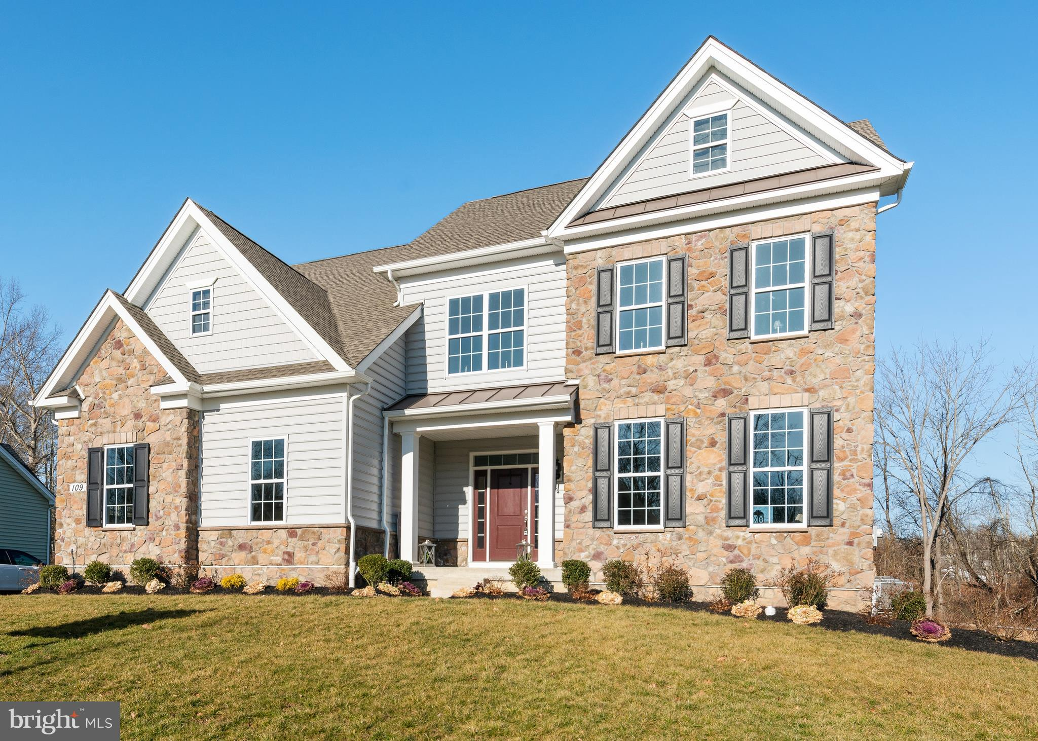 109 HAINES COURT, CHALFONT, PA 18914