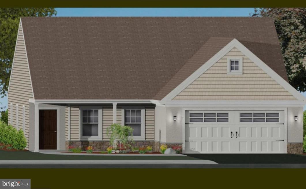 9 THISTLE CT LOT #21, MYERSTOWN, PA 17067
