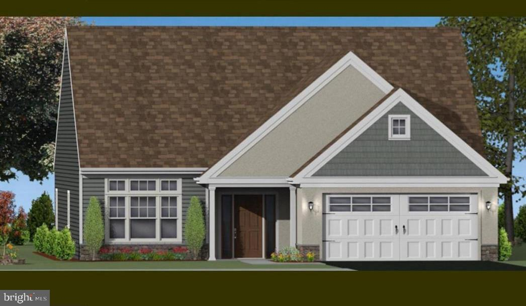 12 THISTLE CT LOT #27, MYERSTOWN, PA 17067