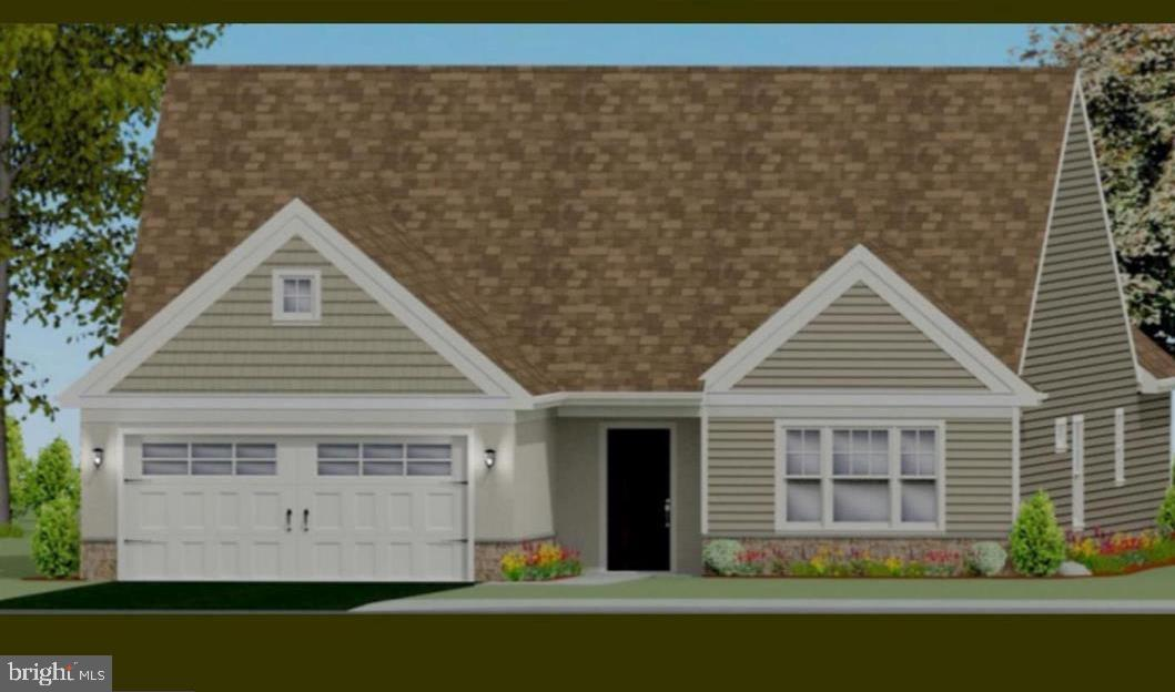 84 CLOVER DR LOT #13, MYERSTOWN, PA 17067