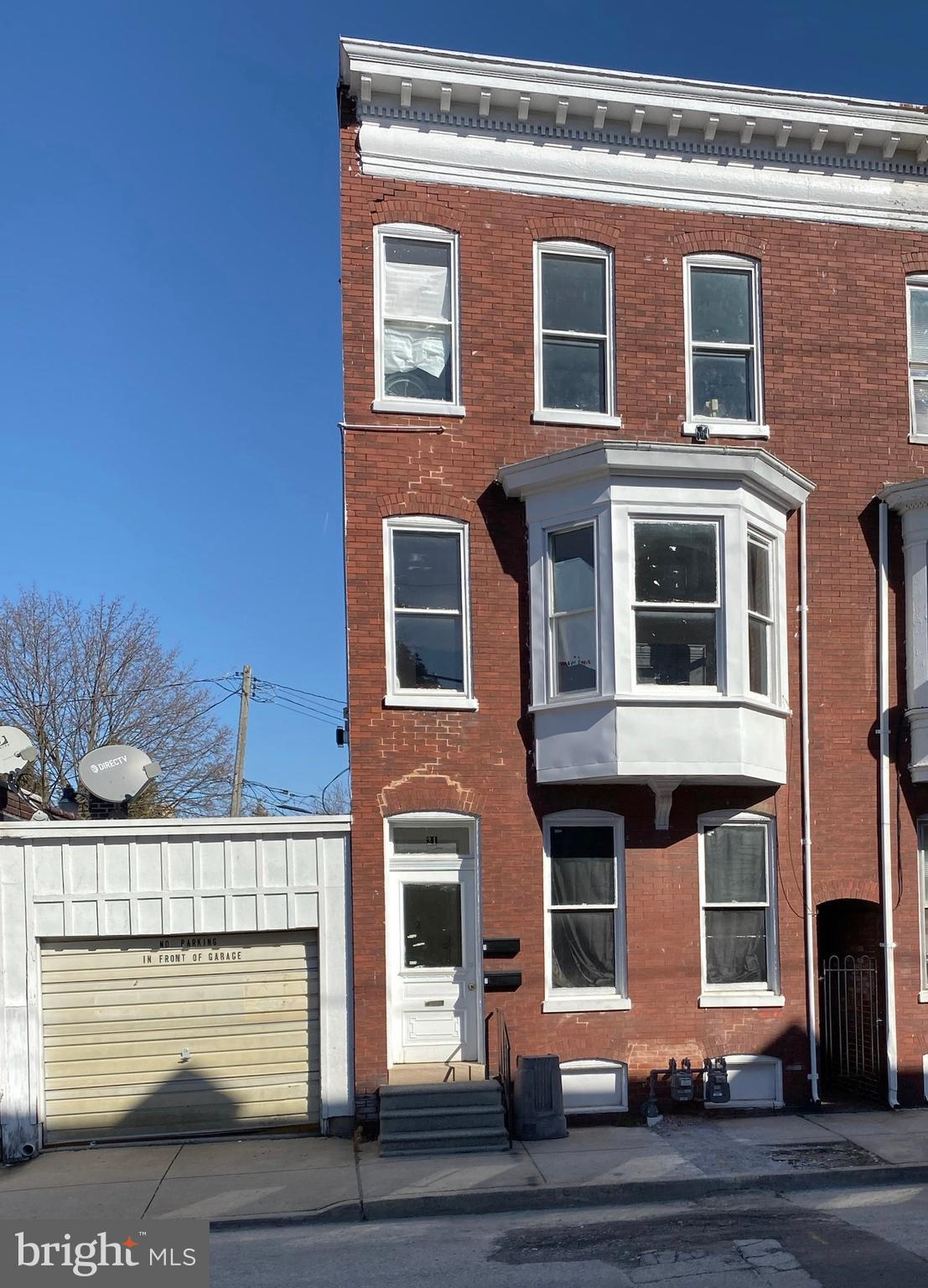 21 S Hartley Street, York, PA 17401