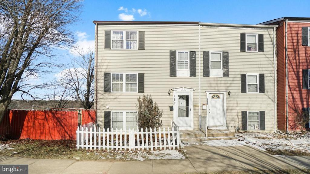 1700 JUDY WAY, EDGEWOOD, HARFORD Maryland 21040, 3 Bedrooms Bedrooms, ,2 BathroomsBathrooms,Residential,For Sale,JUDY,MDHR243848