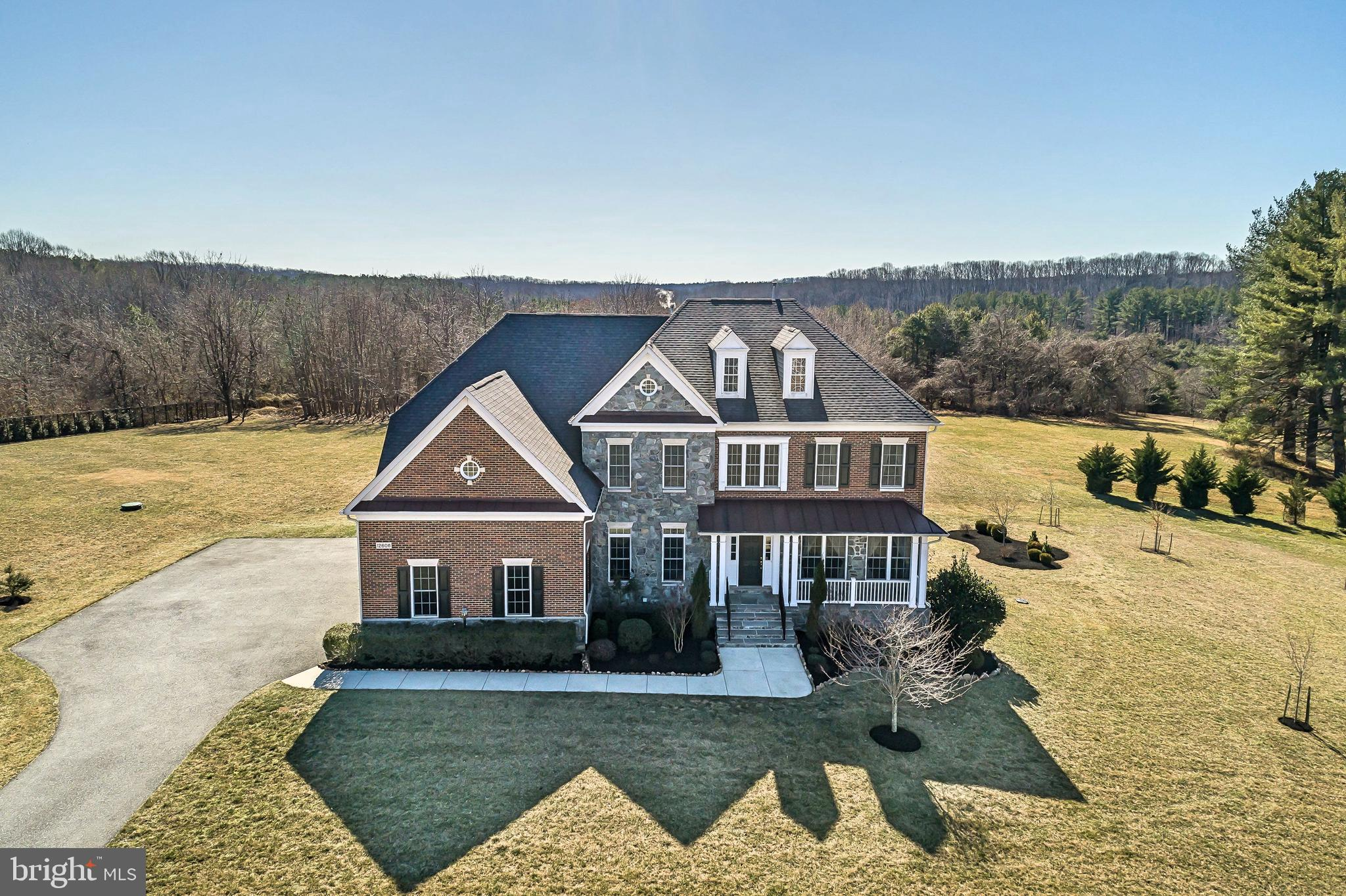 12606 FARMING DRIVE, HIGHLAND, MD 20777