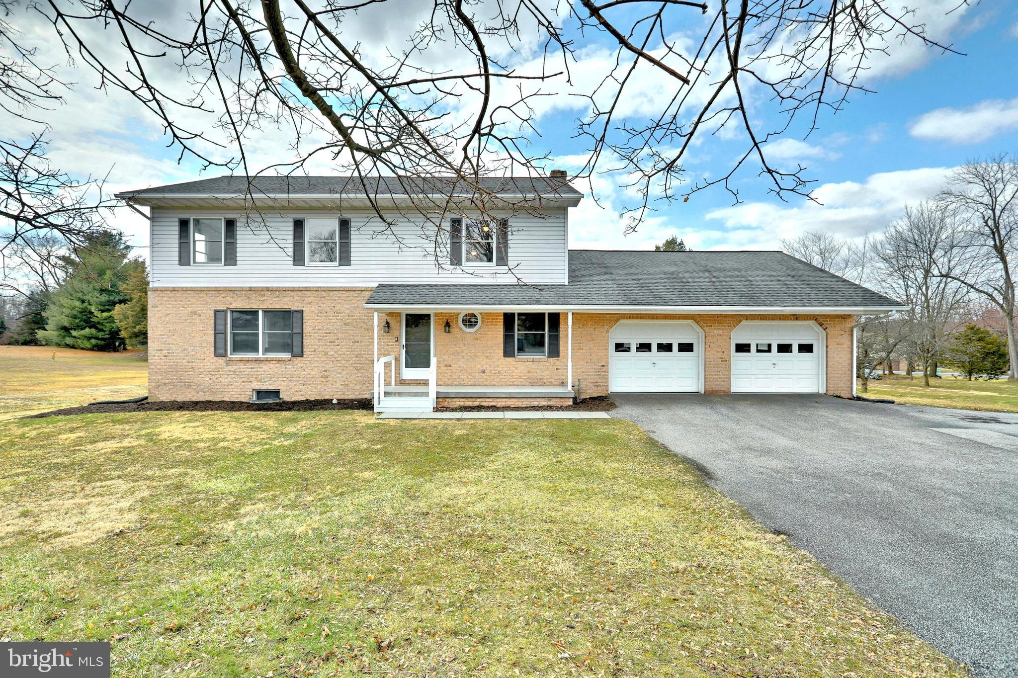 15 WADSWORTH DRIVE, EAST BERLIN, PA 17316