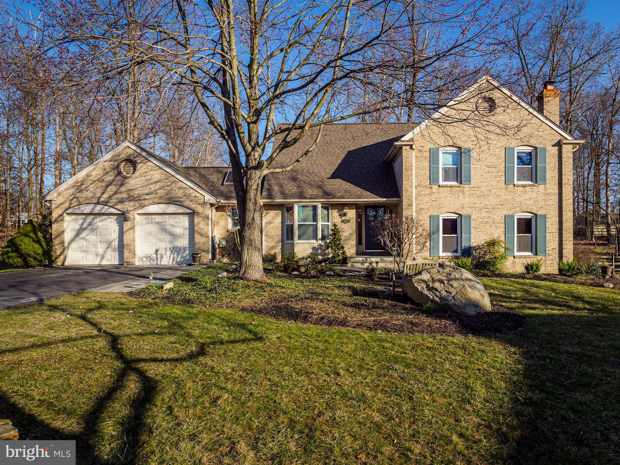 2204 GAYWOODS COURT, SILVER SPRING, MD 20906
