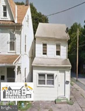 1926 FORSTER STREET, HARRISBURG, PA 17103