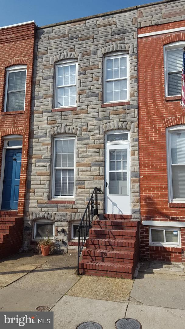 1440 Andre Street   - Baltimore City, Maryland 21230