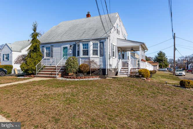 560 CROWS MILL ROAD, FORDS, NJ 08863