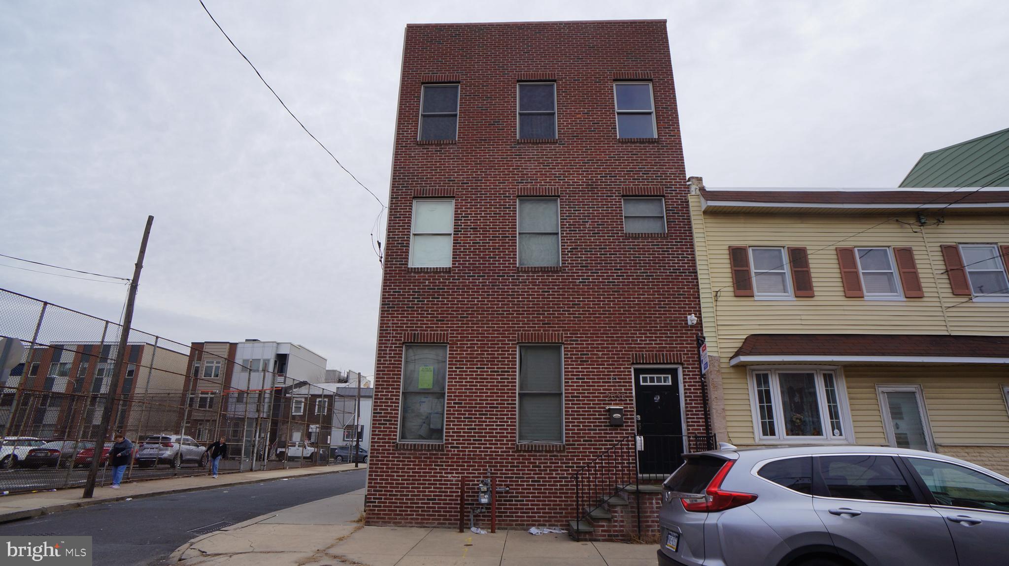 2533 Edgemont Street, Philadelphia, PA 19125