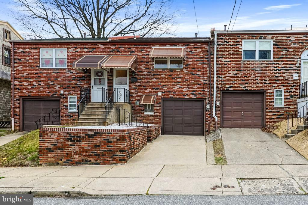 3418 SOLLY AVENUE, PHILADELPHIA, PA 19136