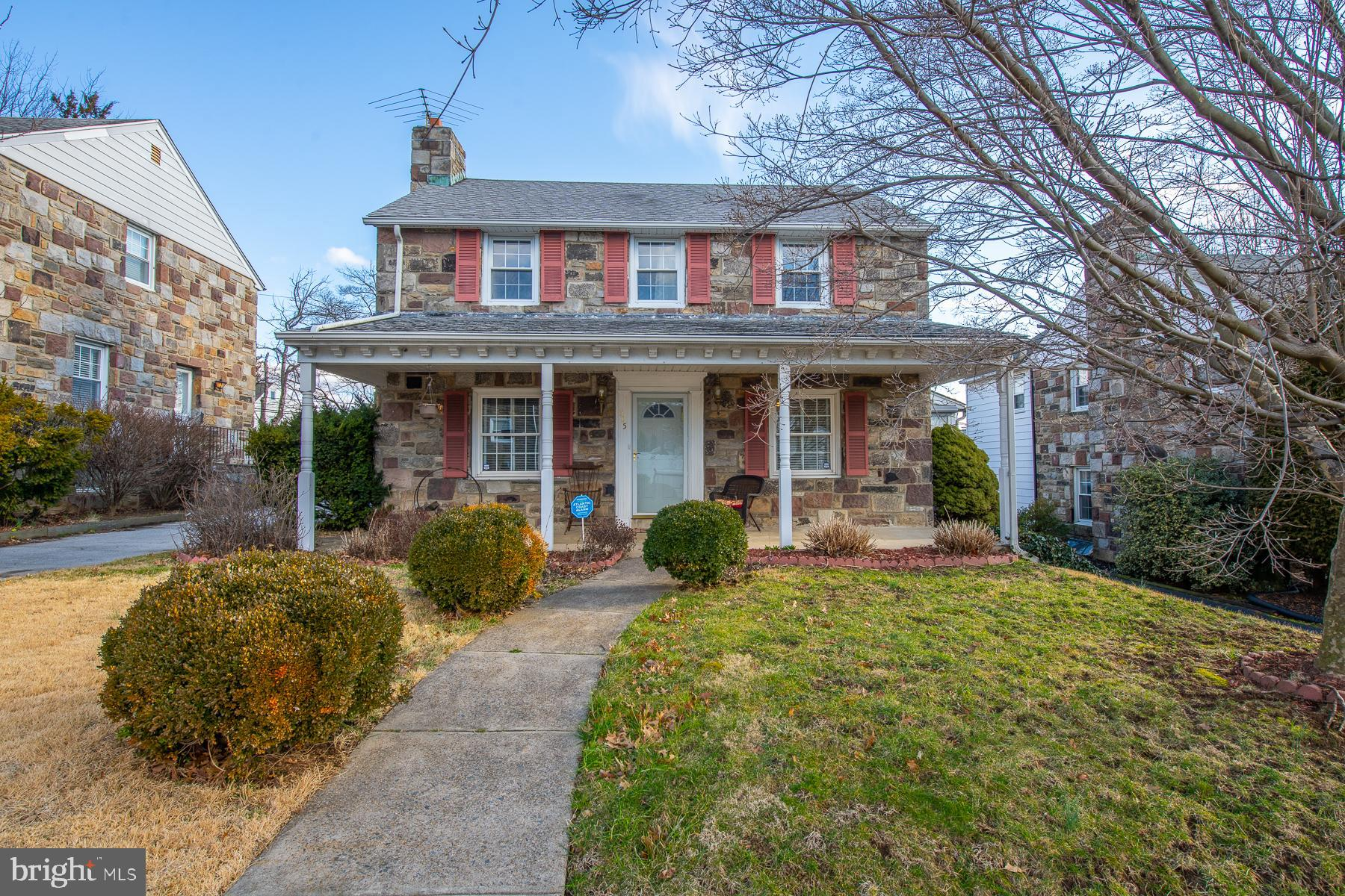 525 BROADVIEW ROAD, UPPER DARBY, PA 19082