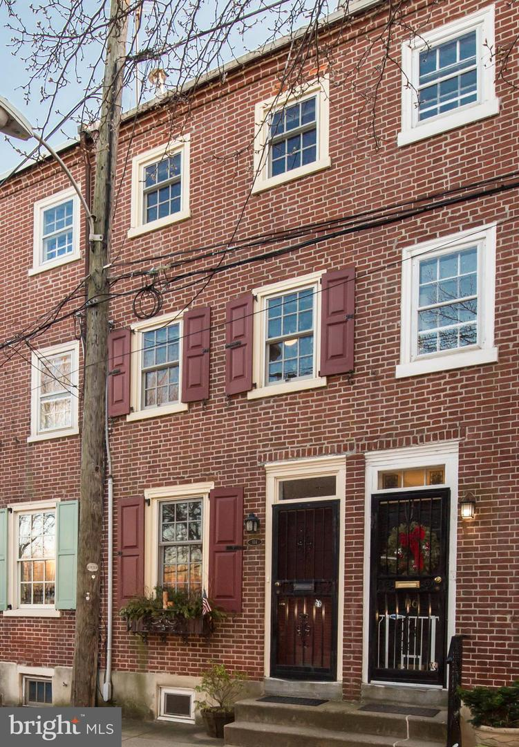 114 Carpenter Street Philadelphia, PA 19147