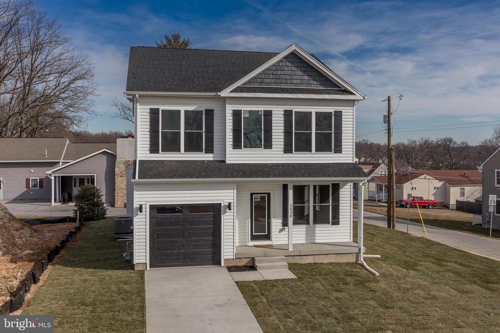 1538 ORLANDO ROAD, PARKVILLE, Maryland 21234, 4 Bedrooms Bedrooms, ,3 BathroomsBathrooms,Residential,For Sale,ORLANDO ROAD,MDBC485978