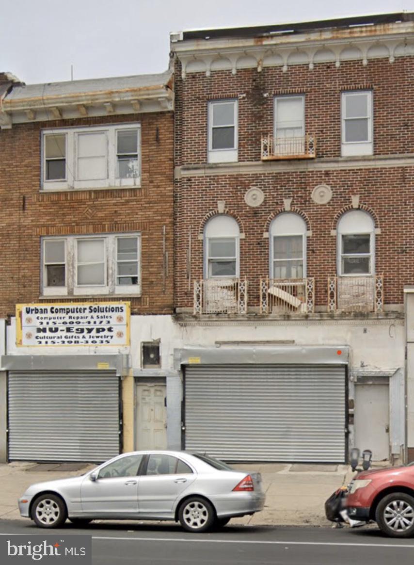 4810 N Broad Street, Philadelphia, PA 19141