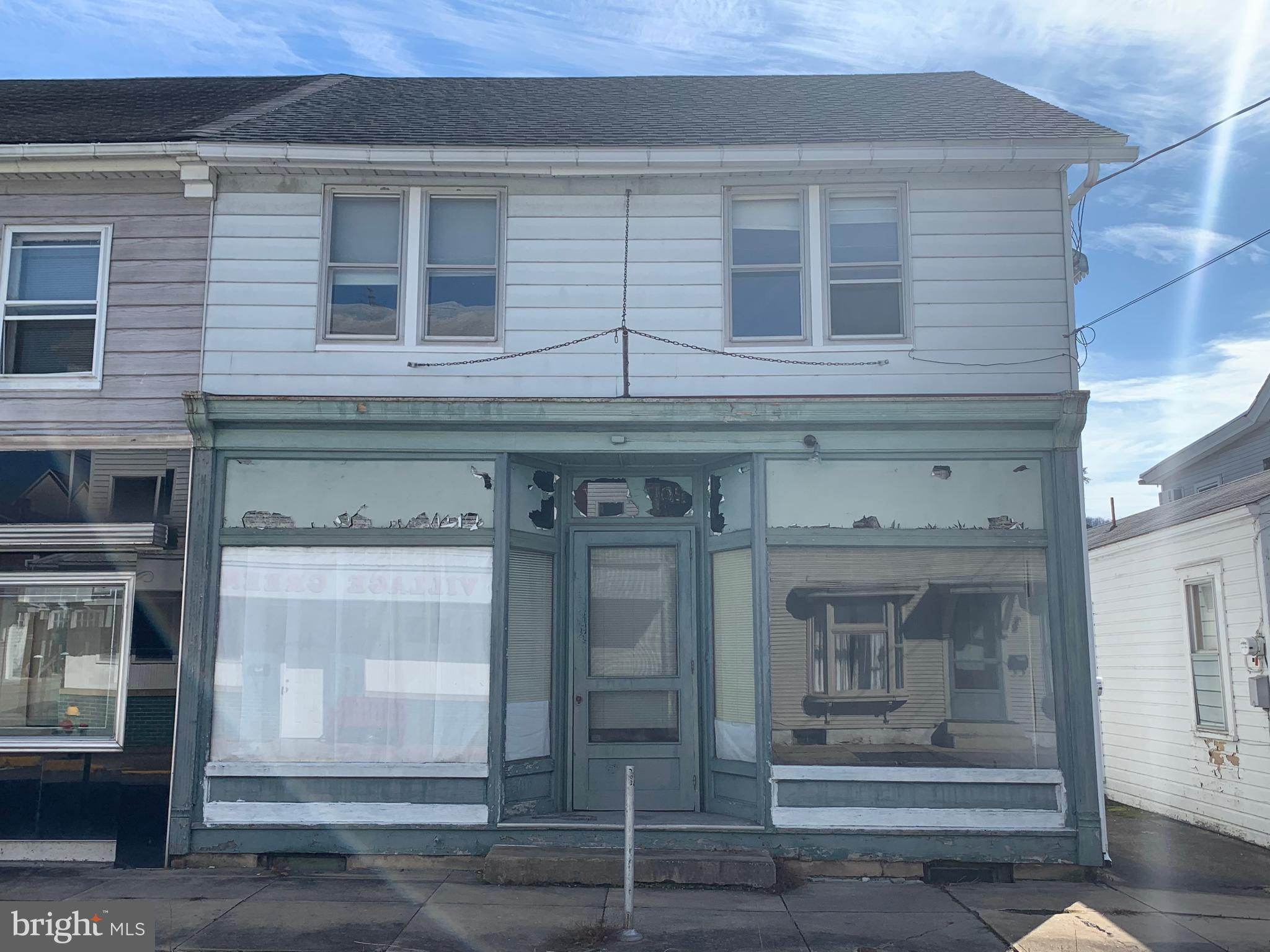 294 CENTER STREET, MILLERSBURG, PA 17061