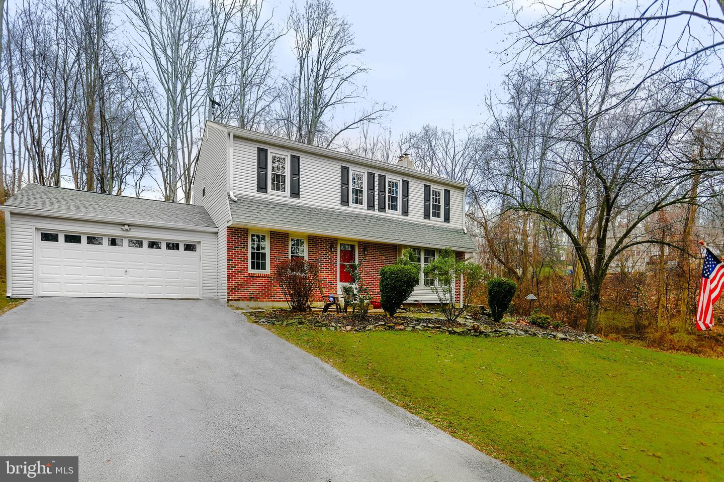 2141 Darby Creek Road Havertown, PA 19083
