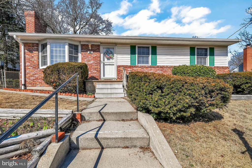 415 ELM AVENUE, GLEN BURNIE, ANNE ARUNDEL Maryland 21061, 3 Bedrooms Bedrooms, ,3 BathroomsBathrooms,Residential,For Sale,ELM,MDAA425680