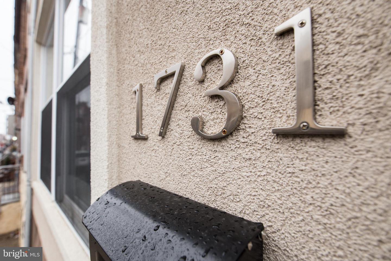 1731 Sigel Street Philadelphia, PA 19145
