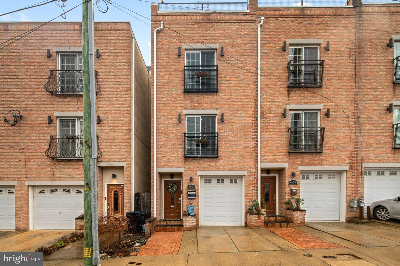 4555 High Street Philadelphia , PA 19127