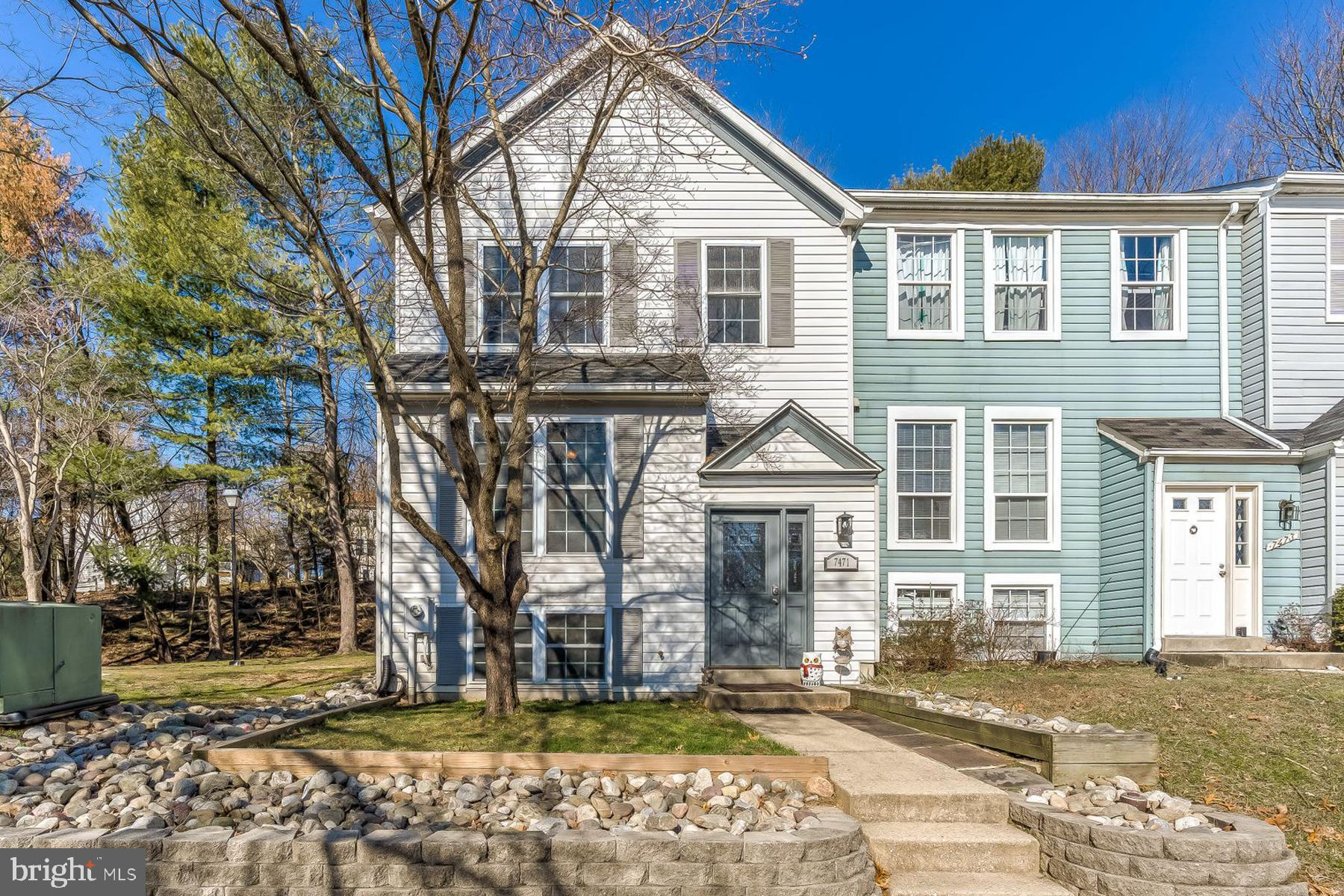7471 SETTING SUN WAY, COLUMBIA, MD 21046