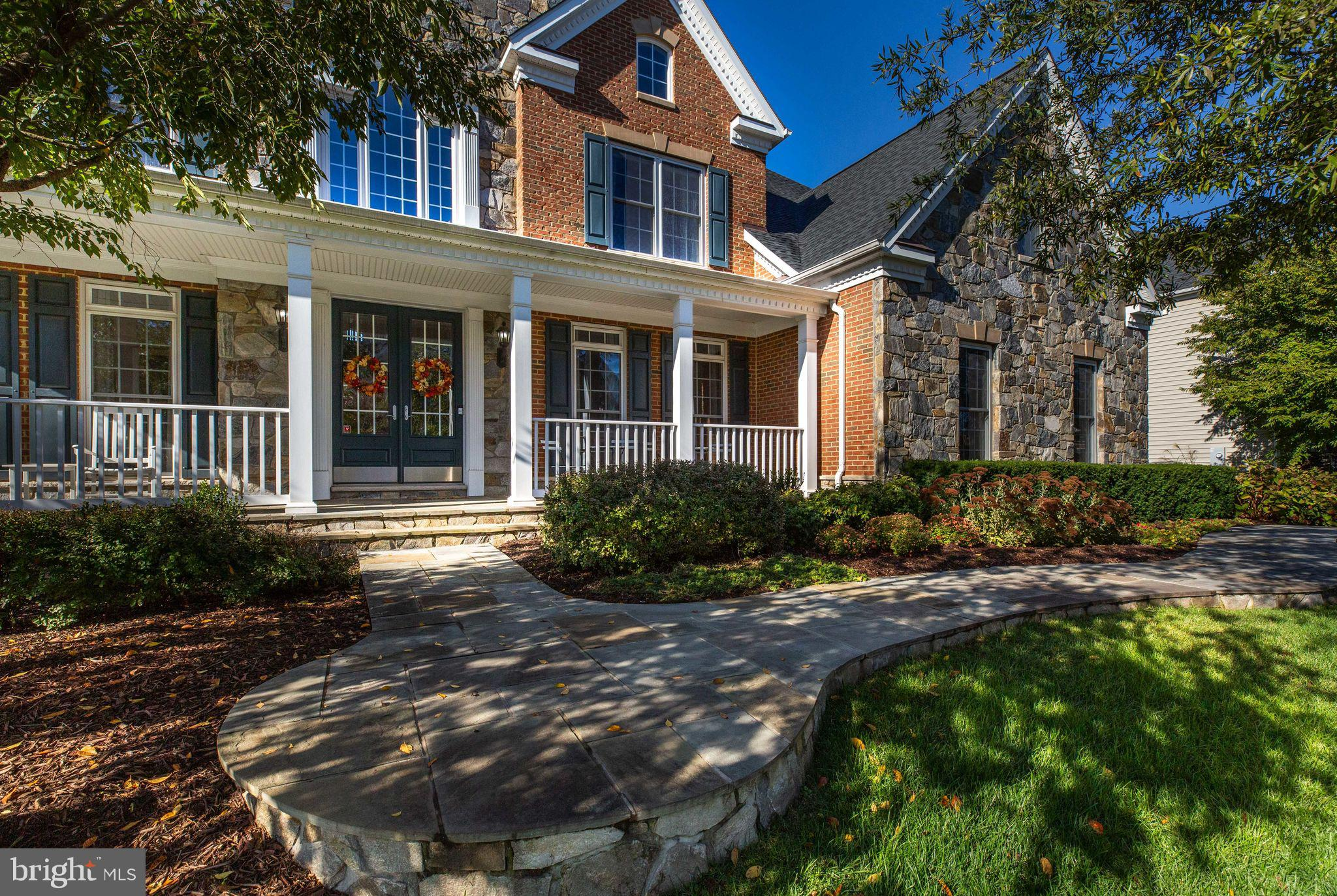 25703 MEADOWHOUSE COURT, CHANTILLY, VA 20152