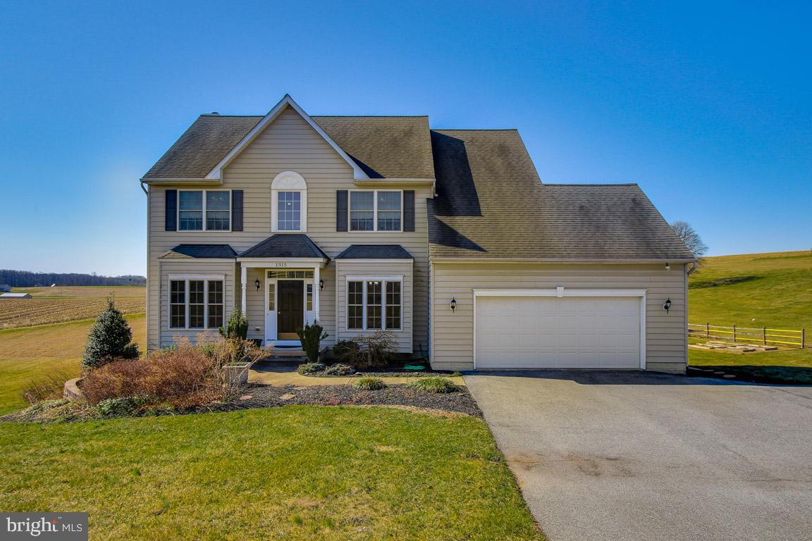 1315 WYNDALE DRIVE, WESTMINSTER, MD 21158