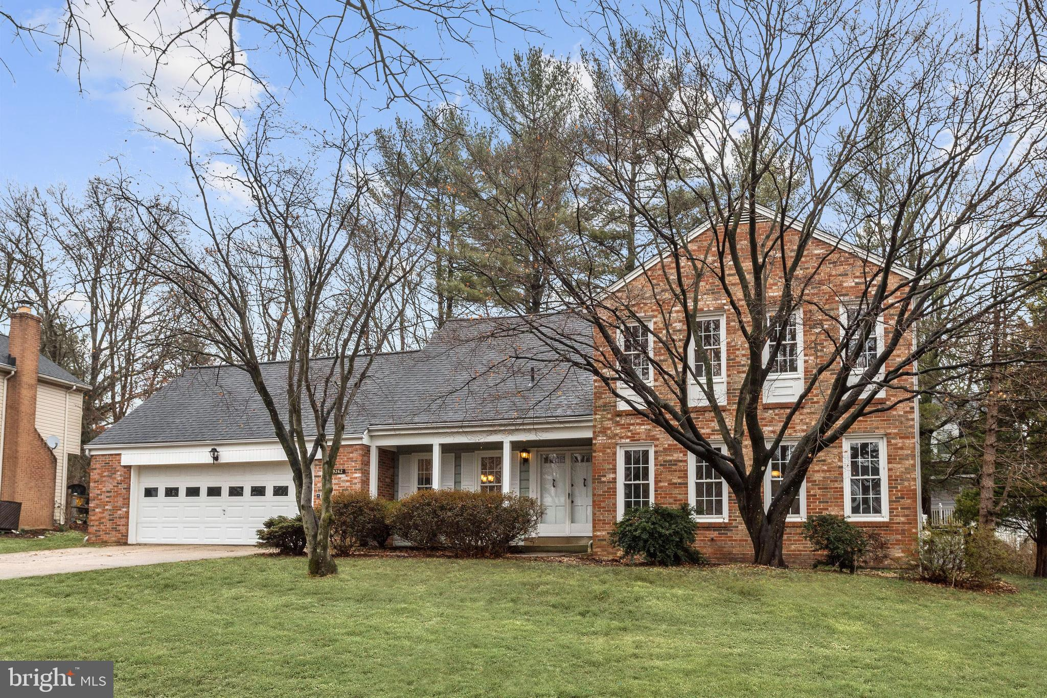 9262 GRAPE WINE COURT, COLUMBIA, MD 21045