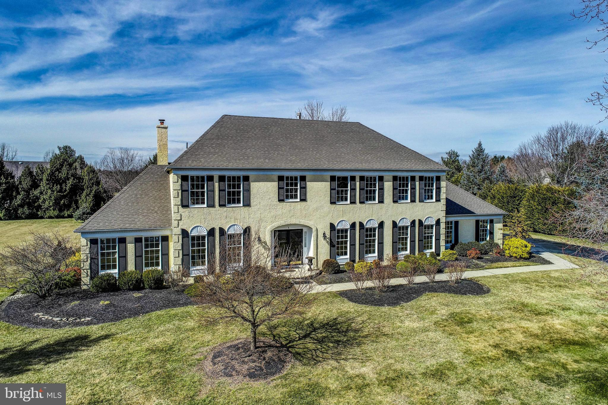 6 MILLBROOK DRIVE, PRINCETON JUNCTION, NJ 08550
