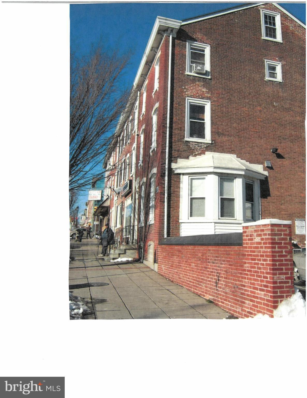 335 W MARSHALL STREET W, NORRISTOWN, PA 19401