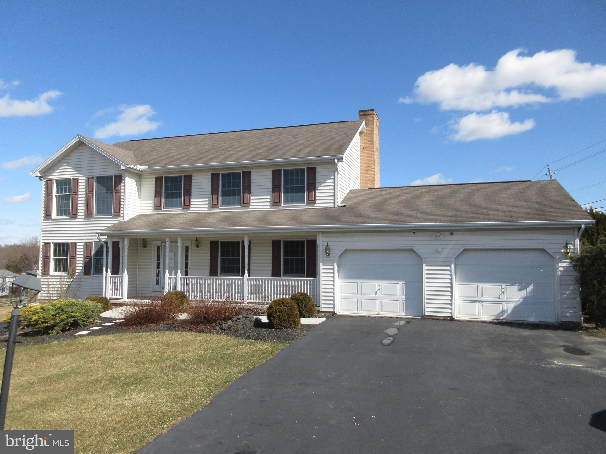 2 HARRISON ROAD, NEW FREEDOM, PA 17349