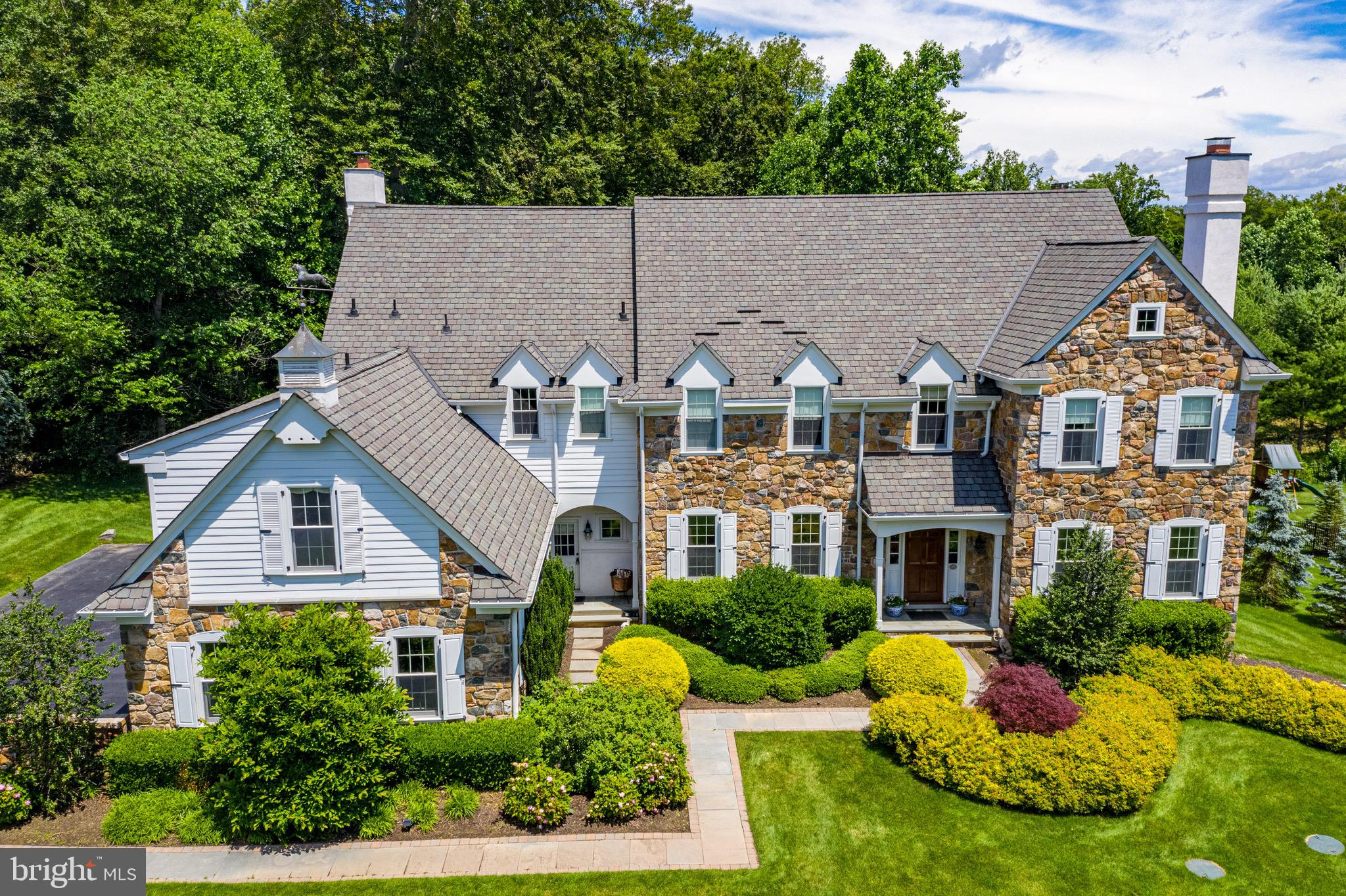 56 FARRIER LANE, NEWTOWN SQUARE, PA 19073