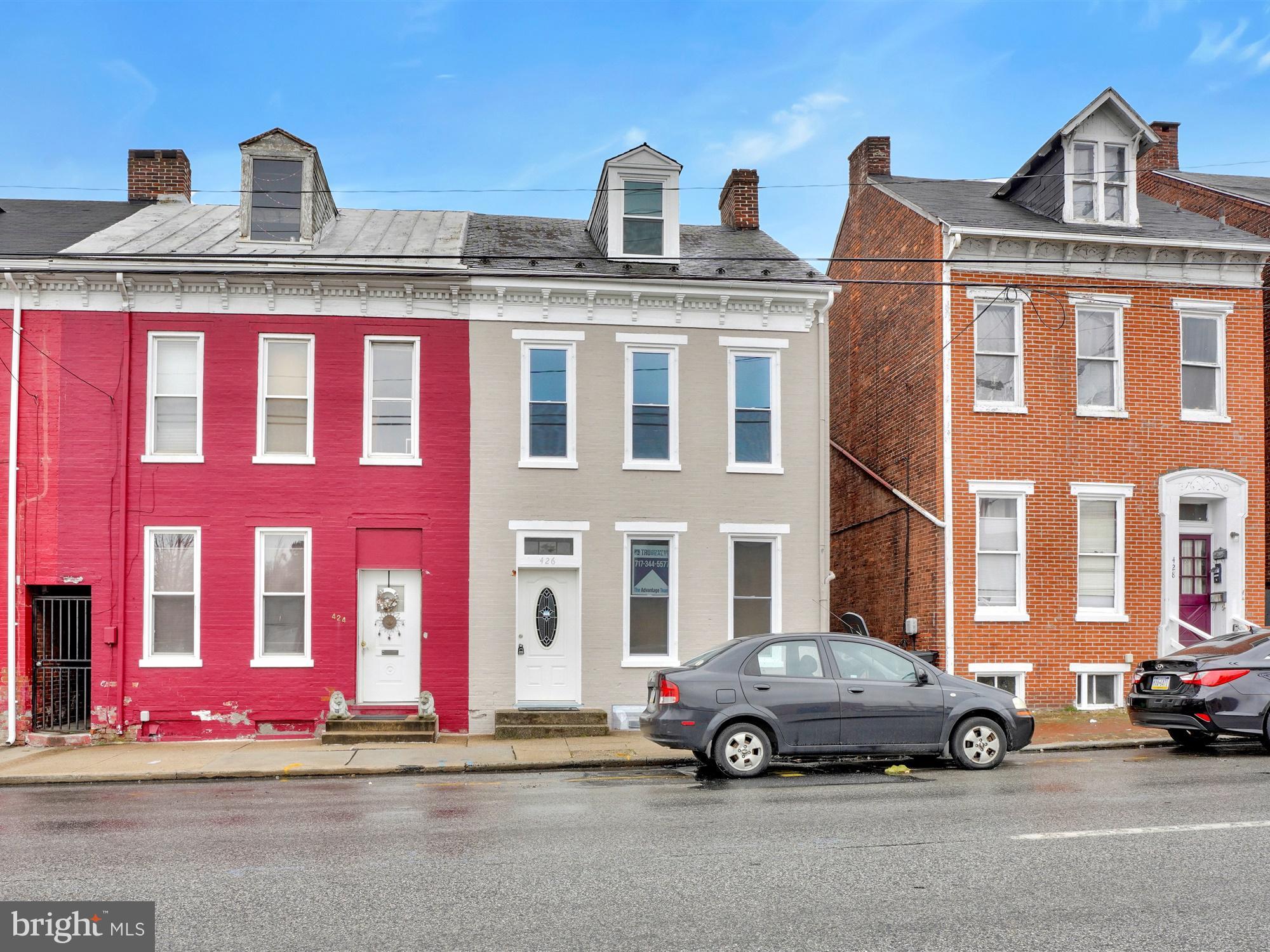 426 W Philadelphia Street, York, PA 17401