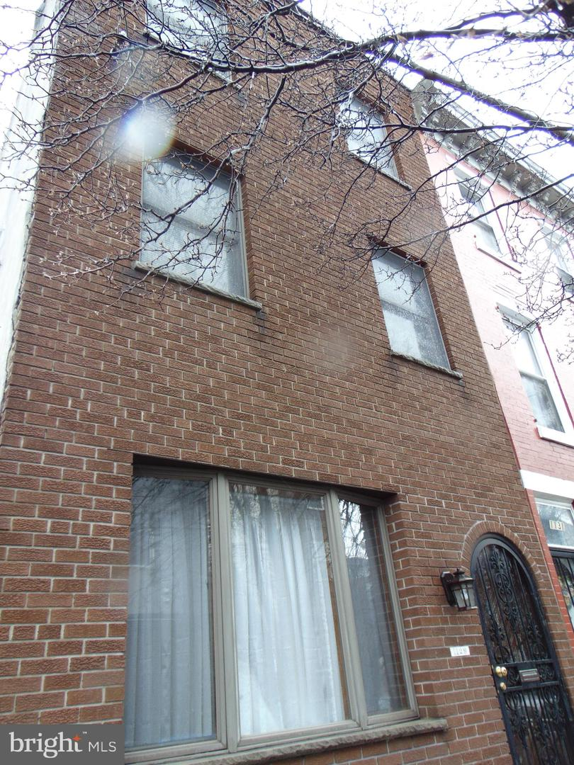 1129 S 12th Street Philadelphia, PA 19147