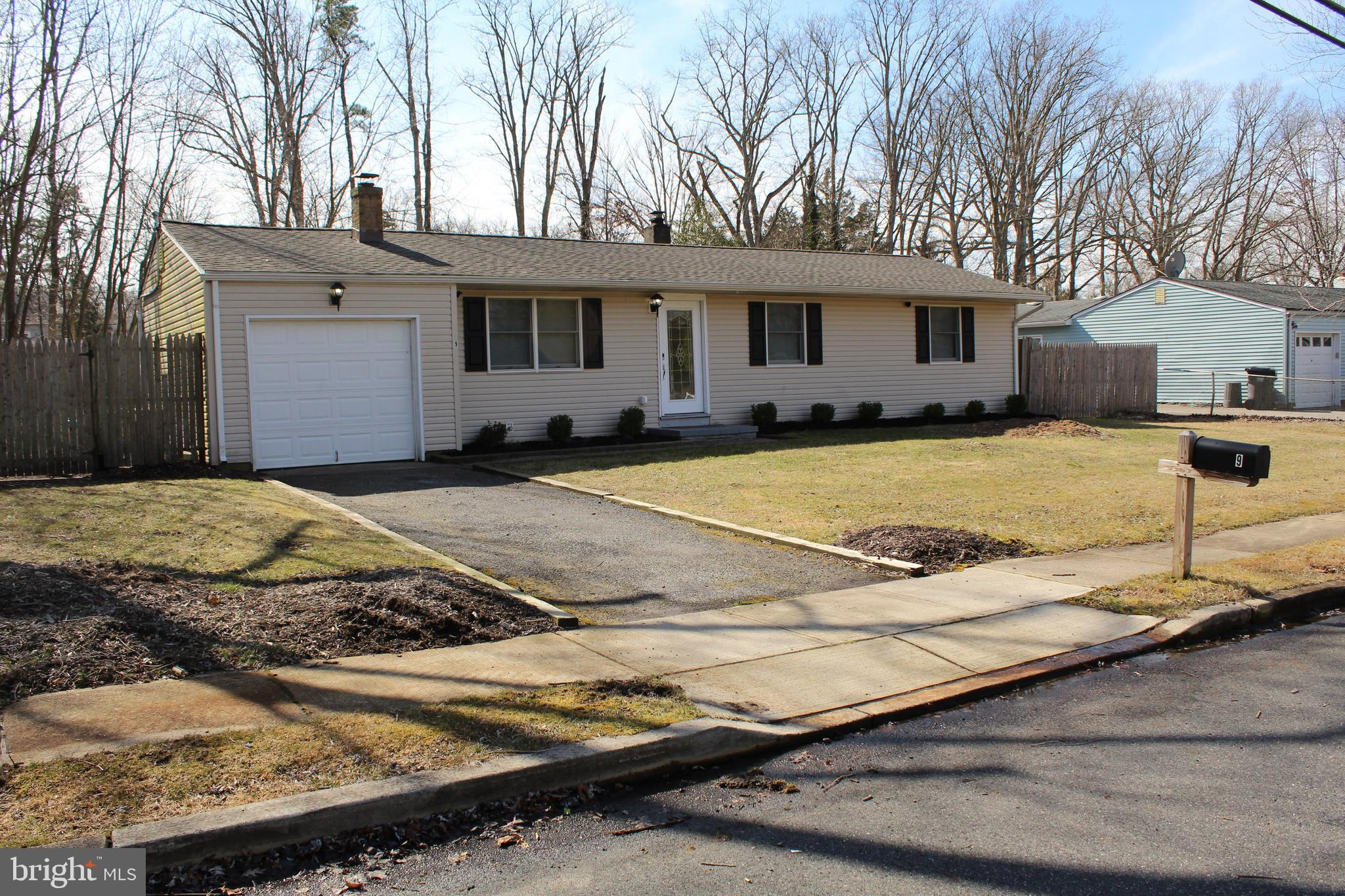 9 REDWOOD ROAD, HOWELL, NJ 07731